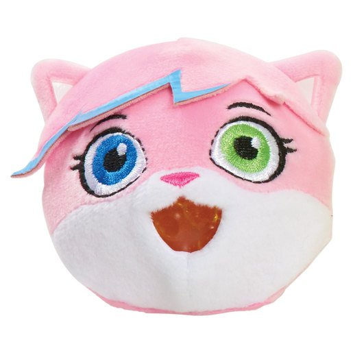 Ryan's World Squishy Bubble Plush - Alpha