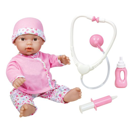 Lissi Doll and Care Set