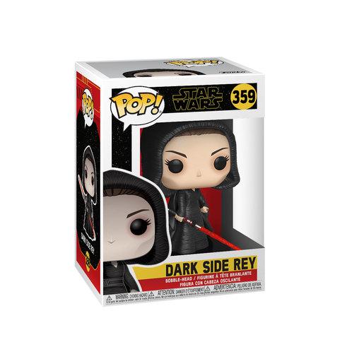 Funko Pop! Star Wars The Rise of Skywalker - Dark Rey