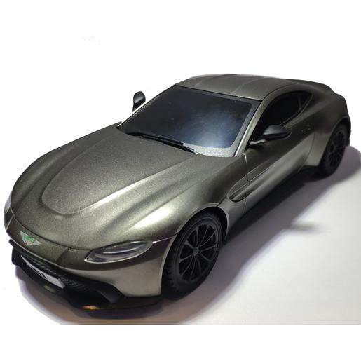 RC 1:24 Aston Martin Vantage - Grey