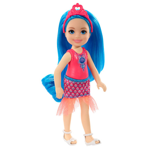 Barbie Chelsea Fantasy Doll - Mermaid
