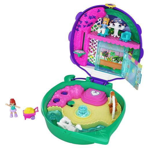 Polly Pocket Lil' Ladybug Garden from TheToyShop