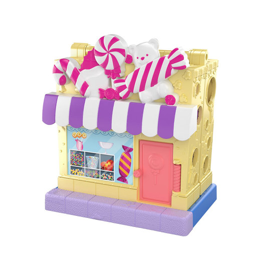 Polly Pocket Candy Store