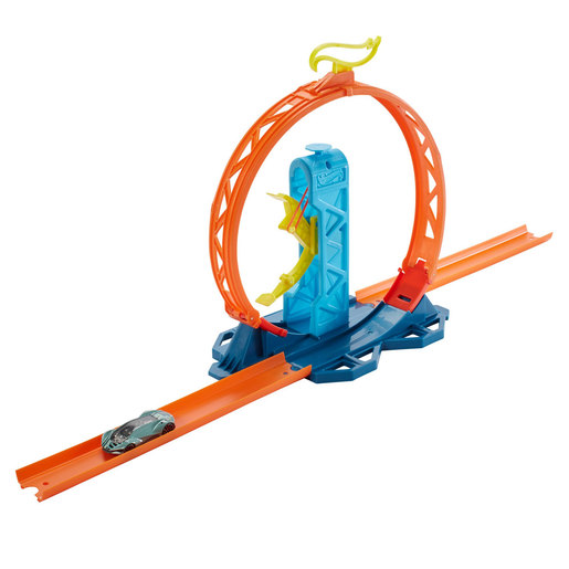 Hot Wheels Track Builder Unlimited - Loop Kicker Pack