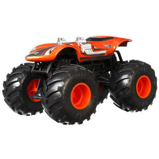 Hot Wheels Monster Trucks - Twin Mill