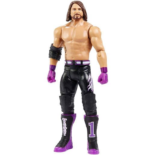 WWE Basic Figure - AJ Styles