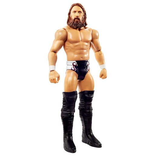 WWE Basic Figure - Daniel Bryant