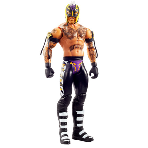 WWE Basic Figure - Rey Mysterio