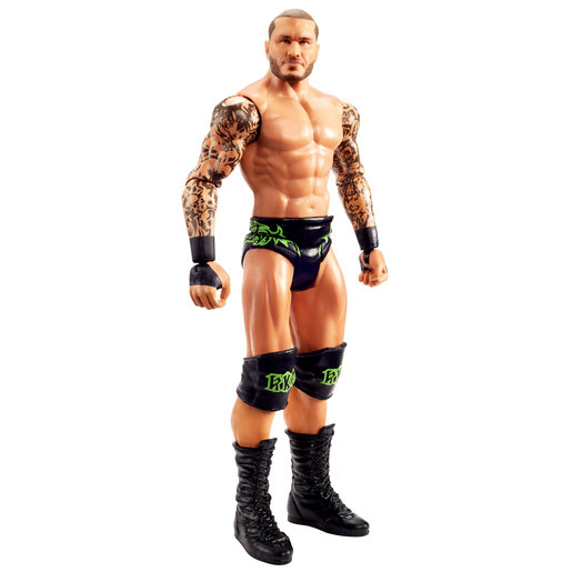 WWE Basic Figure - Randy Orton