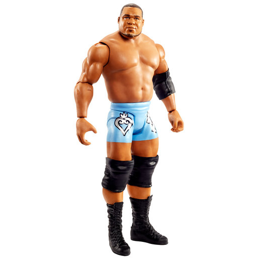 WWE Basic Figure - Keith Lee