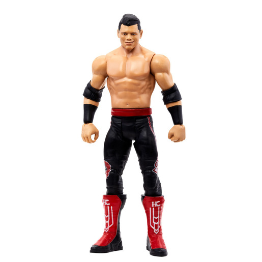 WWE Basic Figure - Humberto Carrillo (Styles Vary) from TheToyShop