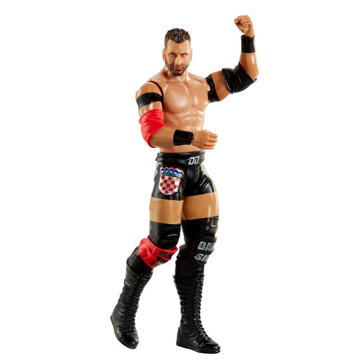 WWE Basic Figure - Dominik Dijakovic