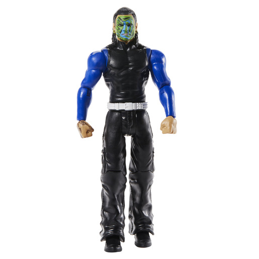 WWE Basic Figure - Jeff Hardy