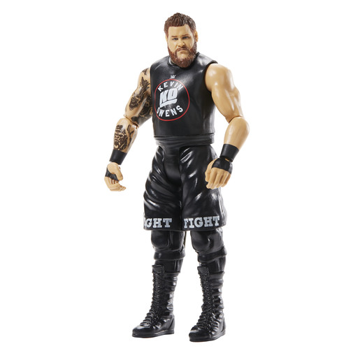 WWE Basic Figure - Kevin Owens