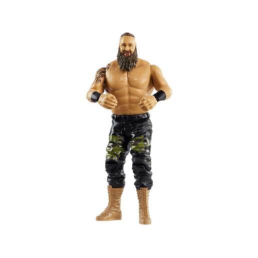WWE Basic Figure - Braun Strowman