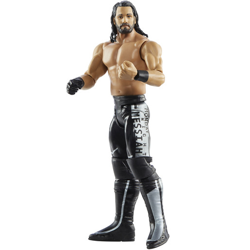 WWE Basic Figure - Seth Rollins