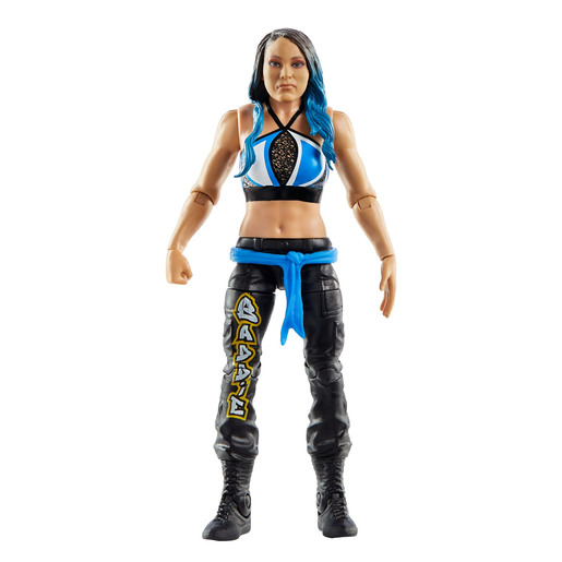 WWE Action Pack Figure - Mia Yim