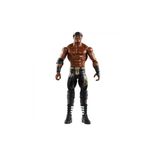 WWE Basic Figure - Bobby Lashley