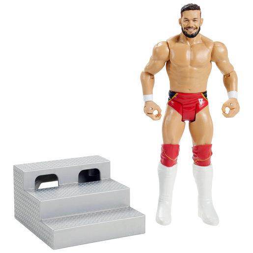 WWE Wrekkin Figure - Finn Balor