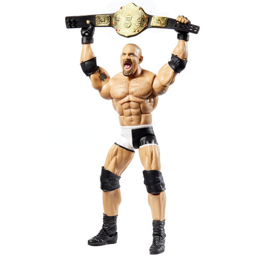 WWE Elite Collection Figure - Goldberg from TheToyShop