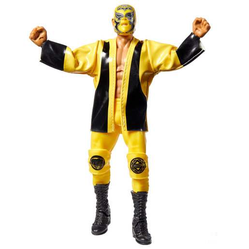 WWE Elite Collection Figure - Andrade from TheToyShop