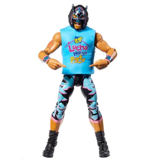 WWE Elite Collection Figure - Lince Dorado