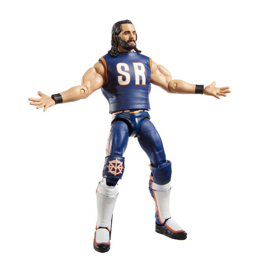 WWE Elite Collection Figure - Seth Rollins from TheToyShop