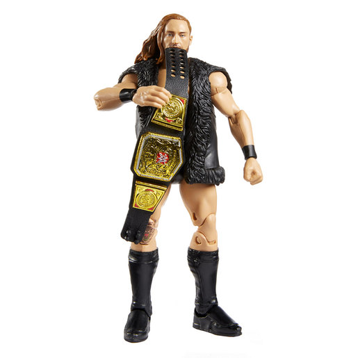 WWE Elite Collection Figure - Pete Dunne from TheToyShop