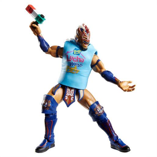 WWE Elite Collection Figure - Kalisto from TheToyShop