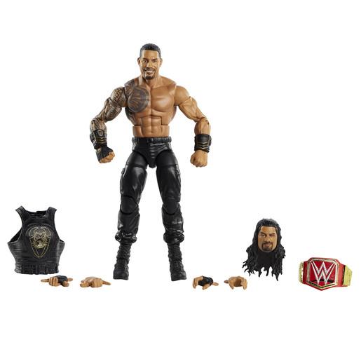 WWE Elite Figure - Roman Reigns from TheToyShop