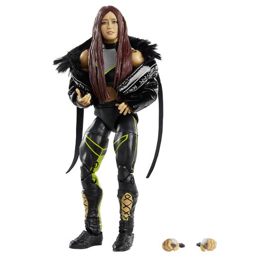 WWE Elite Figure - Io Shirai from TheToyShop
