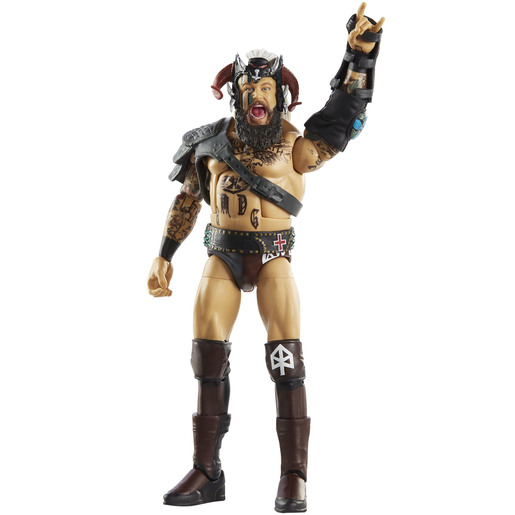 WWE Elite Figure Collection - Erik