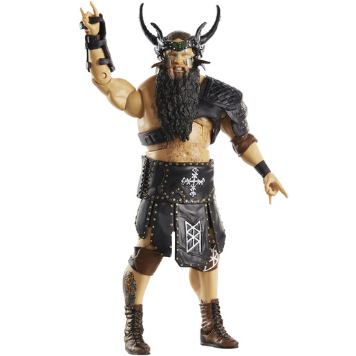 WWE Elite Figure Collection - Ivar