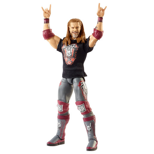 WWE Elite Collection Figure - Edge (Accessory Colours Vary) from TheToyShop