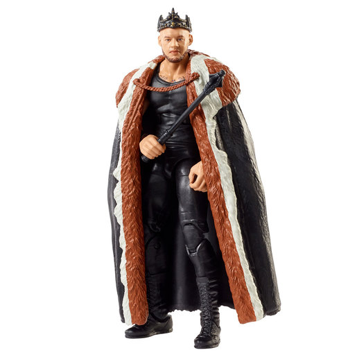 WWE Elite Collection Figure - King Corbin from TheToyShop