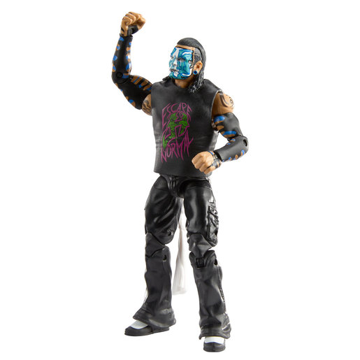 WWE Elite Collection Figure - Jeff Hardy