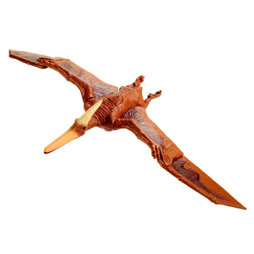 Jurassic World Sound Strike Dinosaur Figure - Pteranodon