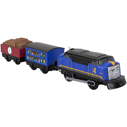 Thomas & Friends Track Master - Gustavo