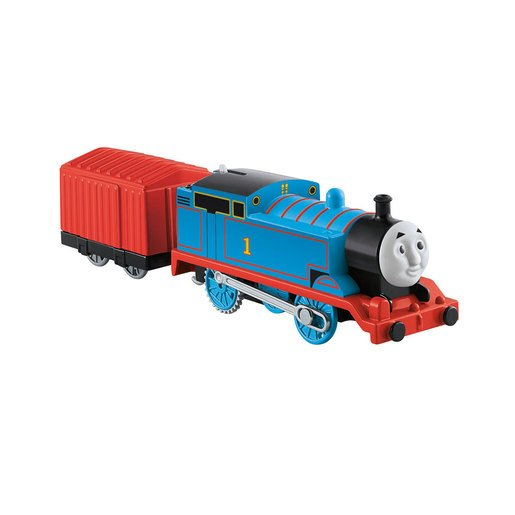 Fisher-Price Thomas & Friends Trackmaster - Motorised Thomas Train Engine