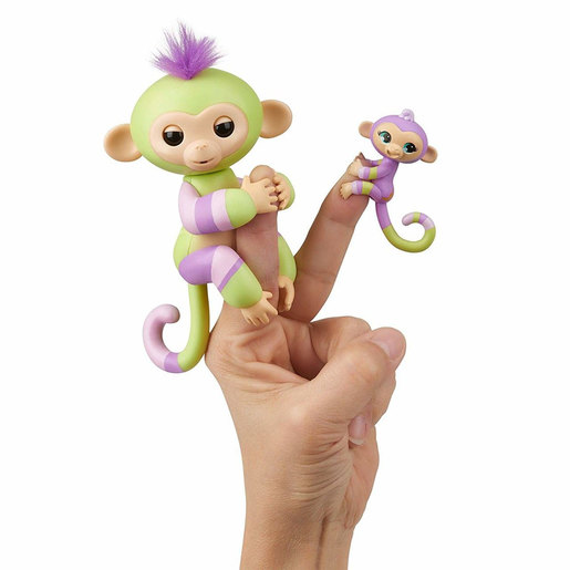 Fingerlings The BFF Collection - Jess and Eden
