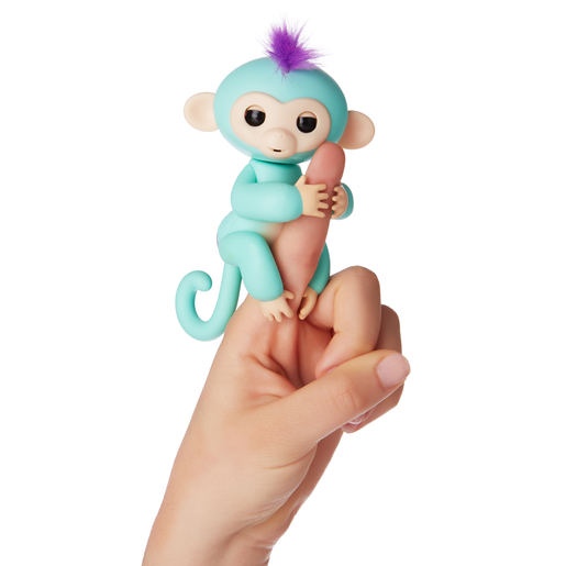 Fingerlings Original - Turquoise