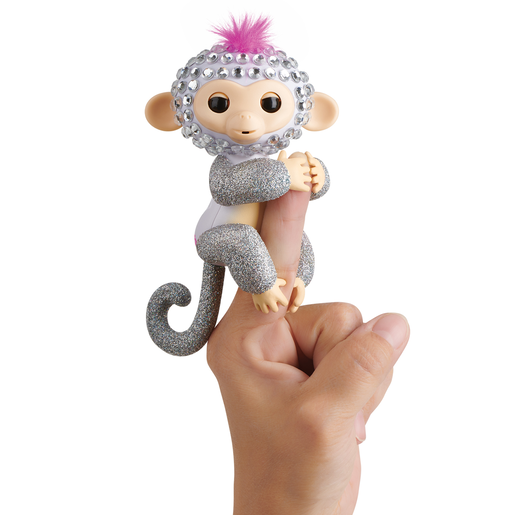 Fingerlings Blings - Sparkle