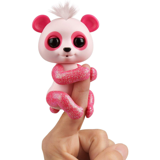 Fingerlings Panda - Polly