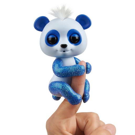 Fingerlings Glitter Panda - Archie