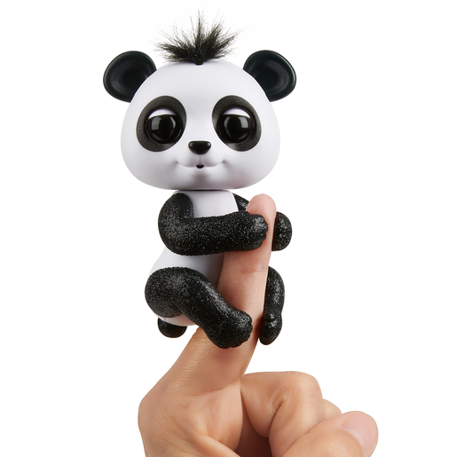 Fingerlings Glitter Panda - Drew