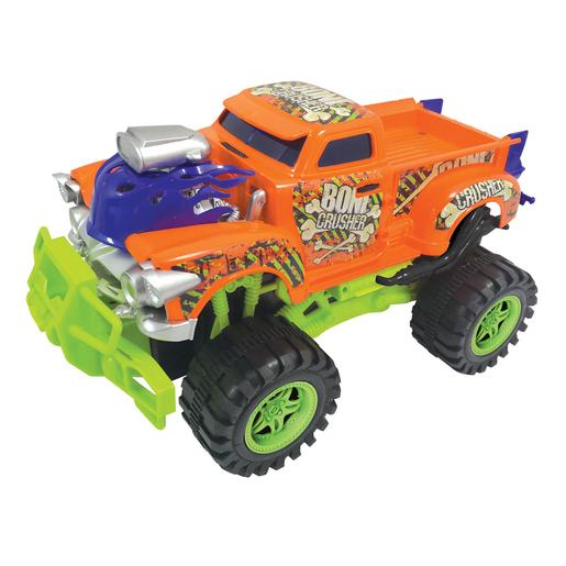 Team Power 30cm Max Monster Truck - Orange from TheToyShop