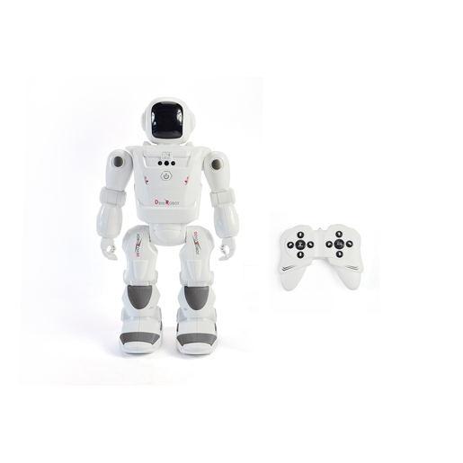 Big Smart Interactive Devo Robot