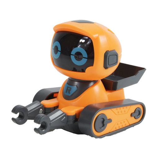 Tracking Robot