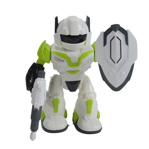 Knight Robot from TheToyShop