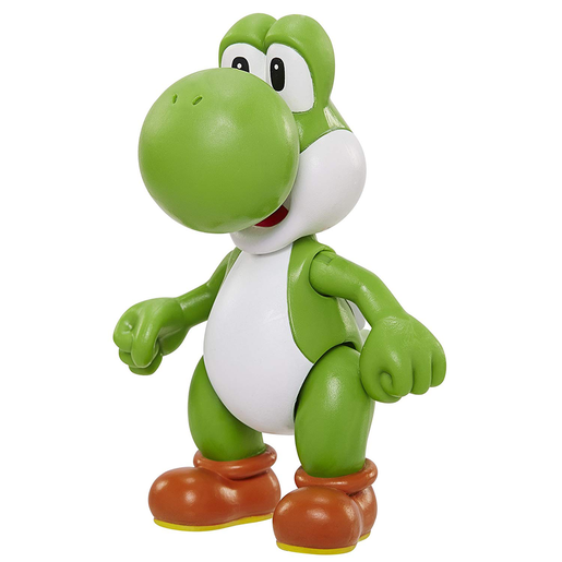 Super Mario Figure - Yoshi and Egg